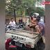 Thanh niên vác kiếm đi ăn cướp bị chủ nhà phản dame