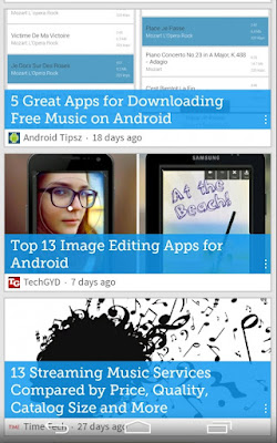 Free Download Drippler 2.19.1 APK for Android