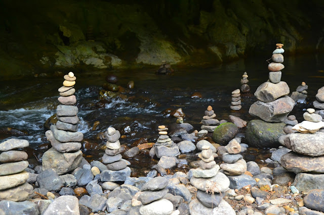 Sagada Underground River