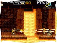 Metal Slug 5 PC Game Full Version Screenshot 4