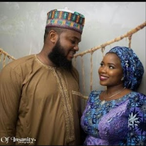 Newly wedded wife  dies 11 days after her wedding (Photos)