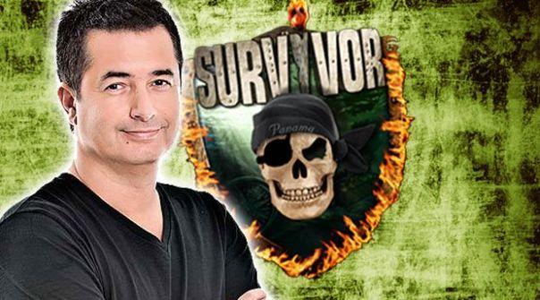 Survivor 2016 - Acunn