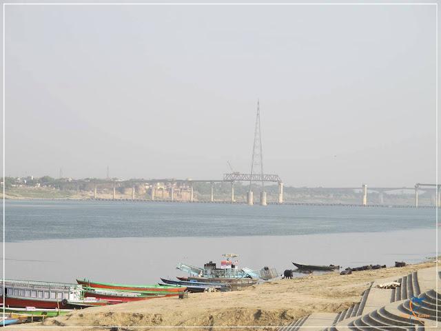 Assi Ghat - Varanasi