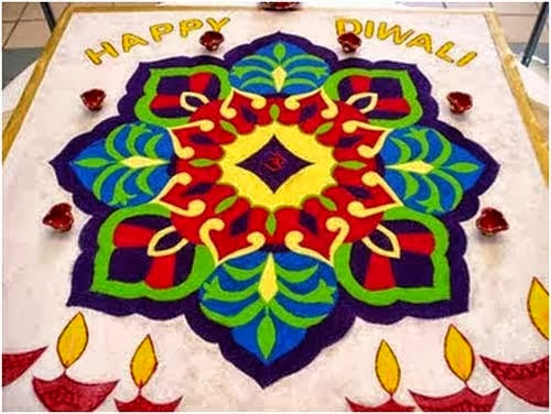 Top 3 Awesome Wonderful Happy #ShubhaDeepawali 2014 SMS, Quotes, Messages For Facebook And WhatsApp
