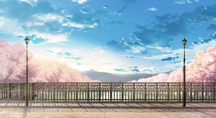 Nueva imagen promocional para la película Kimi no Suizo wo Tabetai
