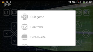 Cara Memasang Game PS1 Di Android Dengan Mudah