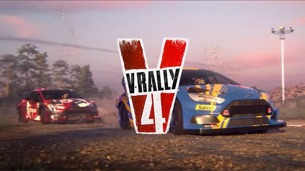 V-Rally 4 Release date