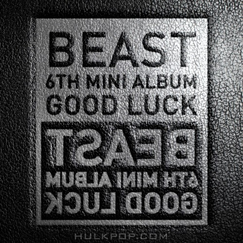 BEAST – Good Luck – EP (ITUNES PLUS AAC M4A)
