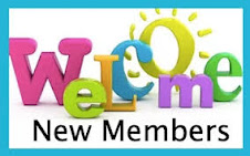 New members are welcome