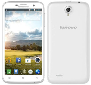 Download Rom Firmware Original Lenovo A850 Android 4.2 Jelly Bean