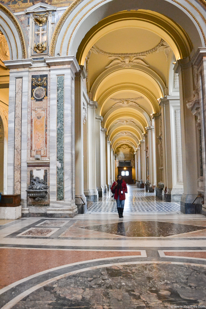 5 Tips For Visiting The Vatican City