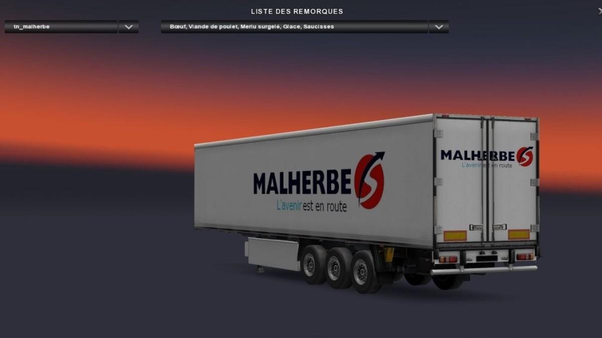 Combo Pack Malherbe