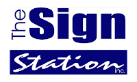 The Sign Station