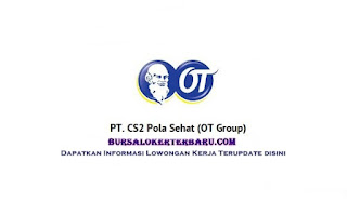 PT C2 Pola Sehat (Orang Tua Grup)