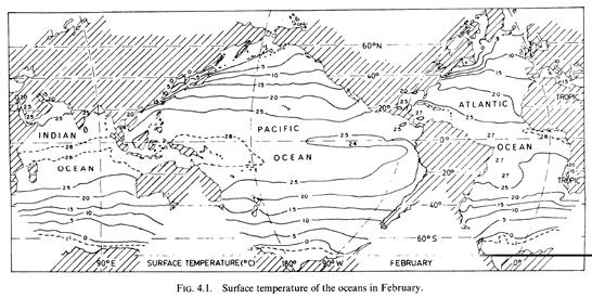 Mengenal Termoklin, Haloklin, dan Piknoklin sebagai Penciri Temperatur, Salinitas dan Densitas Air Laut pada Daerah Lintang yang Berbeda