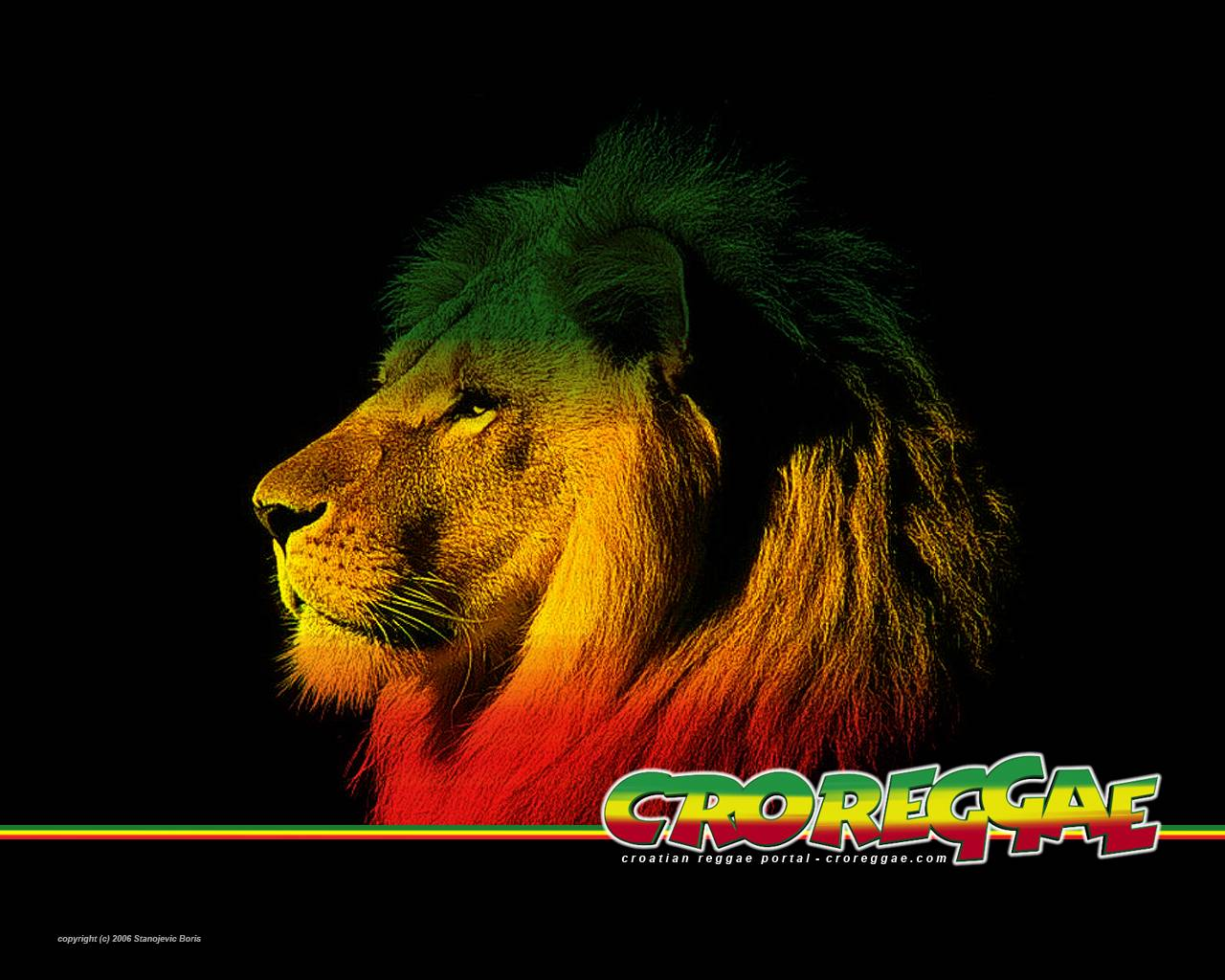 Rasta lion wallpapers |Funny Animal