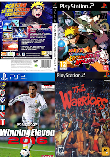 Kumpulan 10 Cheat Game PS2 Terbaru