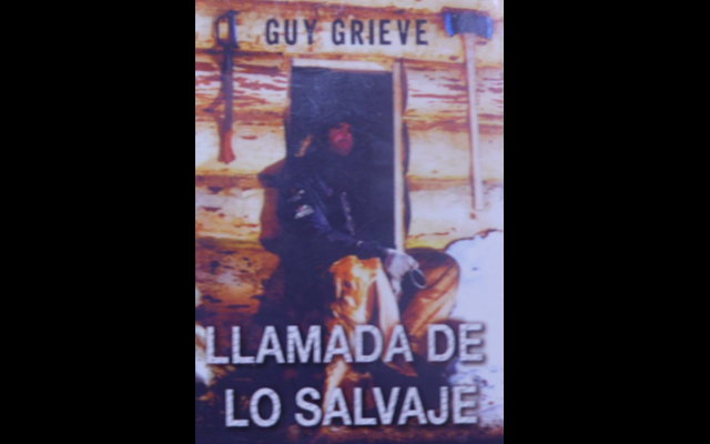 La llamada de lo Salvaje - Guy Grieve