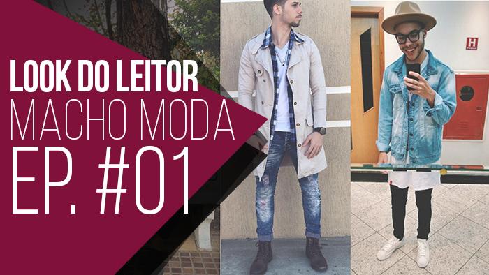 441ec894b5927 Macho Moda - Blog de Moda Masculina  Look do Leitor Macho Moda  01 ...
