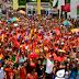 """Cidade cancela """"carnaval gospel"""" após protestos de evangélicos"""