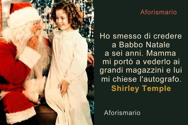 A Natale Puoi Frasi.Aforismario Aforismi Frasi E Battute Su Babbo Natale