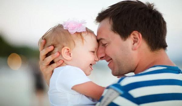 Peran Ayah dalam Pola Asuh
