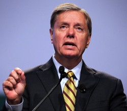 Picture of Lindsey Graham (R-S.C.)