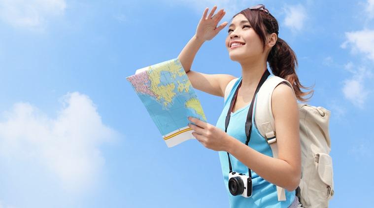 Hilangkan Stress dengan Traveling, Ini Alasannya