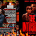 The Intruder DVD Cover