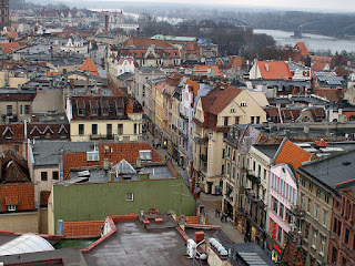 orasele medievale
