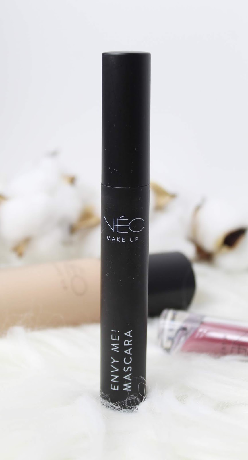 NEO Make Up Mascara All in One ENVY ME!