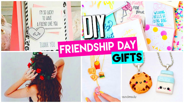 Friendship Day Gift Ideas 2018