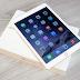 Thay mặt kính ipad air 2 – phiên bản xuất sắc của Apple