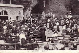 hautes pyrenees religion pelerinage