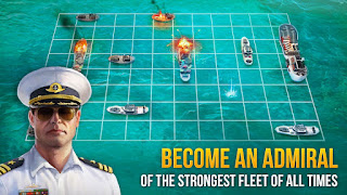 Battle Sea 3D – Naval Fight Mod Apk v2.3.2 (Unlimited Money)