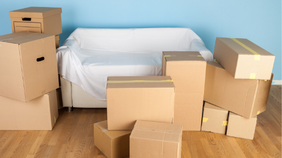 Mikä on 80 neliön asunnon muuttosiivouksen hinta?