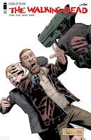 The Walking Dead - Volume 31 #186