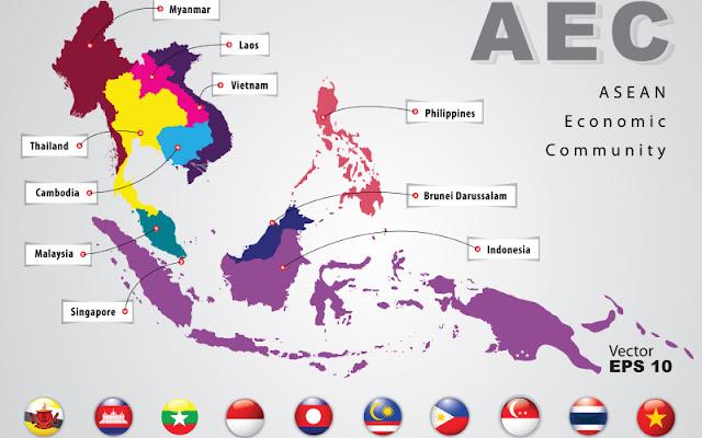 Singapura Jadi Tuan Rumah Pertemuan Tingkat Menteri ASEAN
