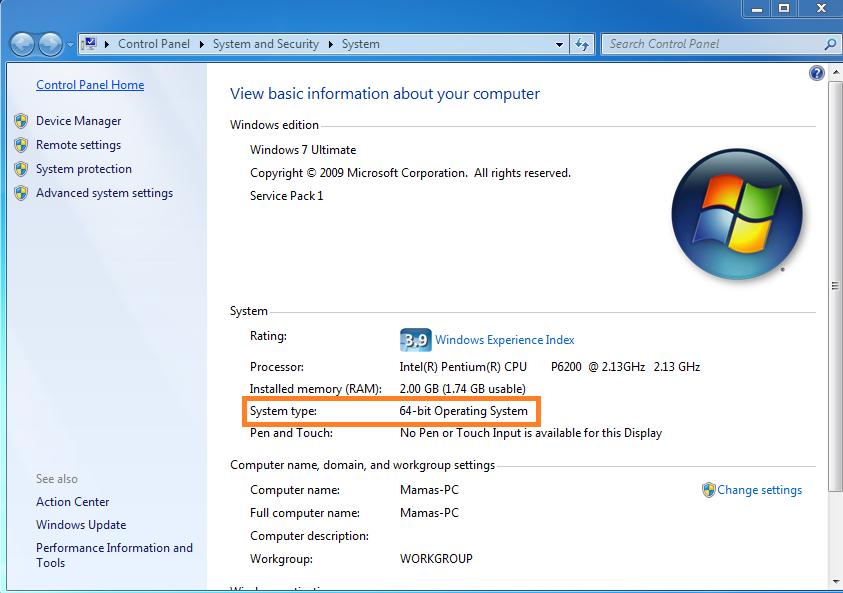 Cara Mudah Mengetahui Versi Windows