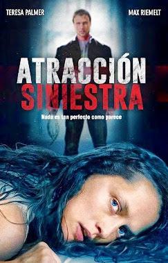Atraccion Siniestra en Español Latino