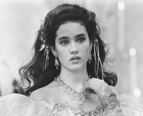 Panessa Young Jennifer Connelly