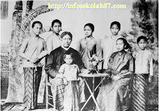 Biografi Singkat RA Kartini, Lahir 21 April Habis Gelap Terbitlah Terang