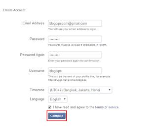 #Gambar 2 Panduan Pendaftaran Backlink