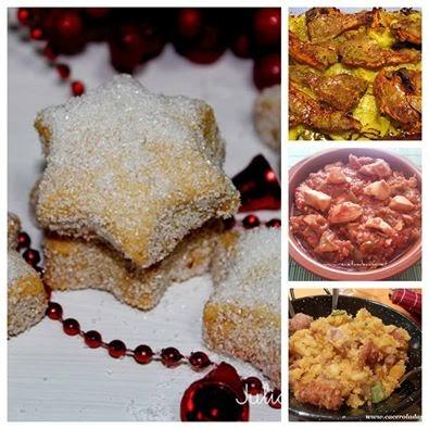 seis recetas manchegas cocina facil. Gazpacho, tiznao, mantecados, pisto manchego, atascaburras