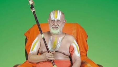 Srirangam Ramanuja Jeeyar passes away | #Srirangam #Jeeyar