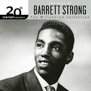 Barrett Strong - Money (That's What I Want) on The Best Of Barrett Strong - WLCY Radio Hits