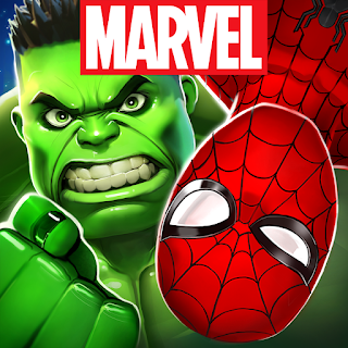Download – Marvel Avengers Academy APK V1.16.0 + MOD infinito