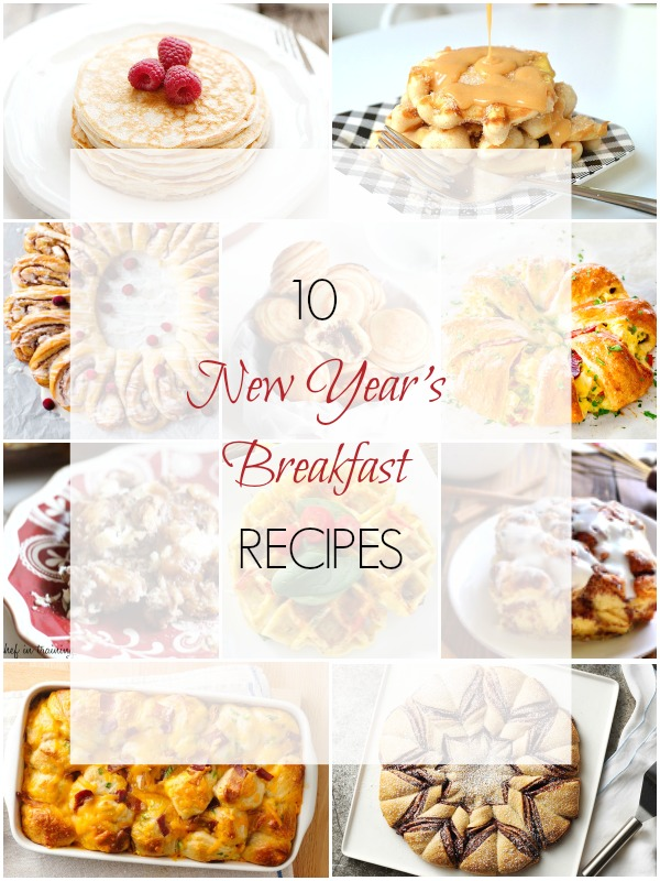 Kickstart new year with these delicious breakfast recipes - Ioanna's Notebook