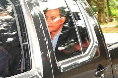 STJ também nega liminar  para soltar Beto Richa