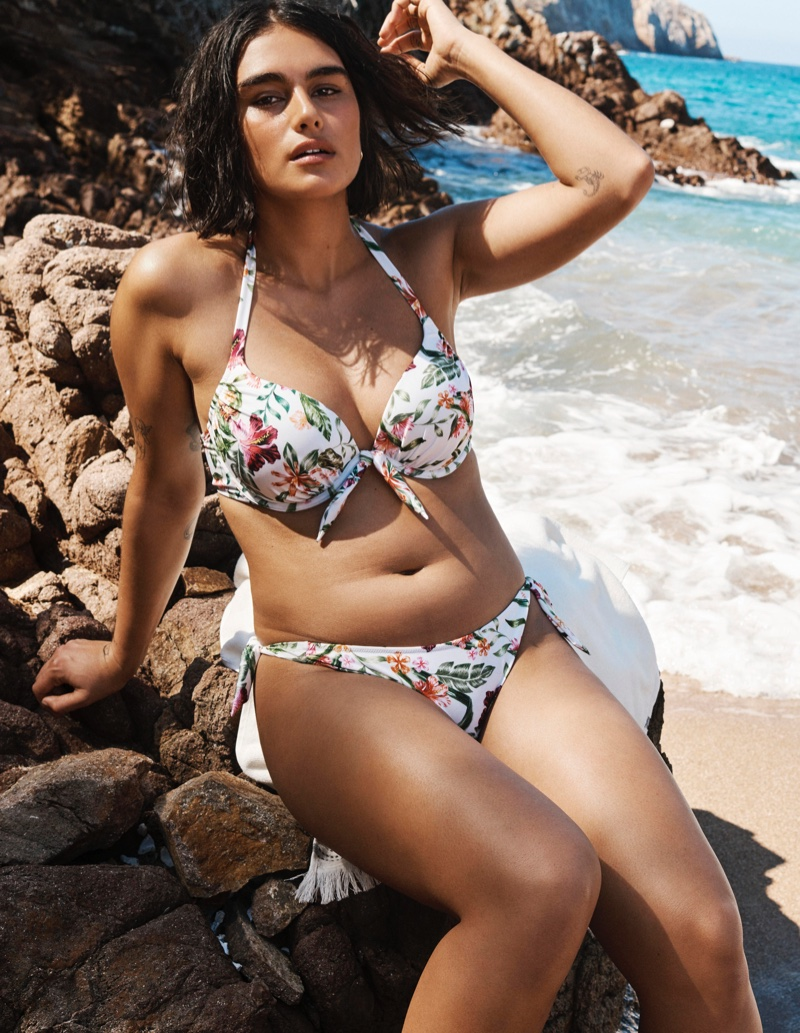 H&M Swimwear 2019 Collection